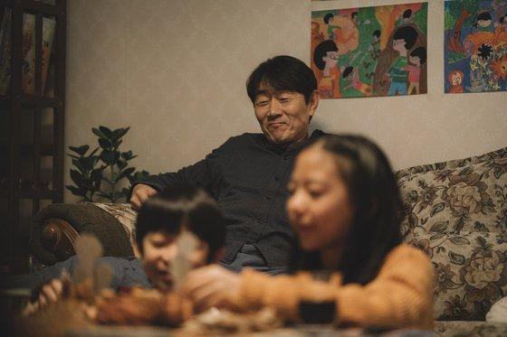 """김혜수 """"초등생 건물주 꿈, 취업난"""