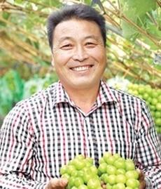 김동근 산떼루아 대표