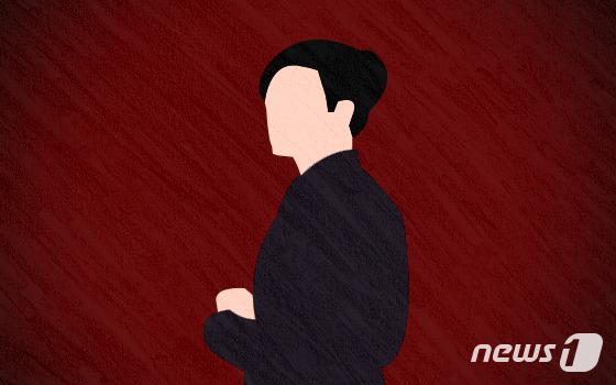'권양숙'에서 '문재인'까지… 희대의