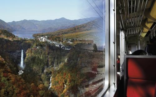 열차 타고 떠나는 도쿄 근교 여행