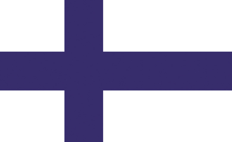 WELCOME FINLAND