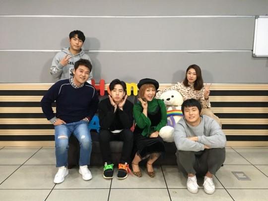 전현무♥한혜진 결별설→포상휴가 불발.
