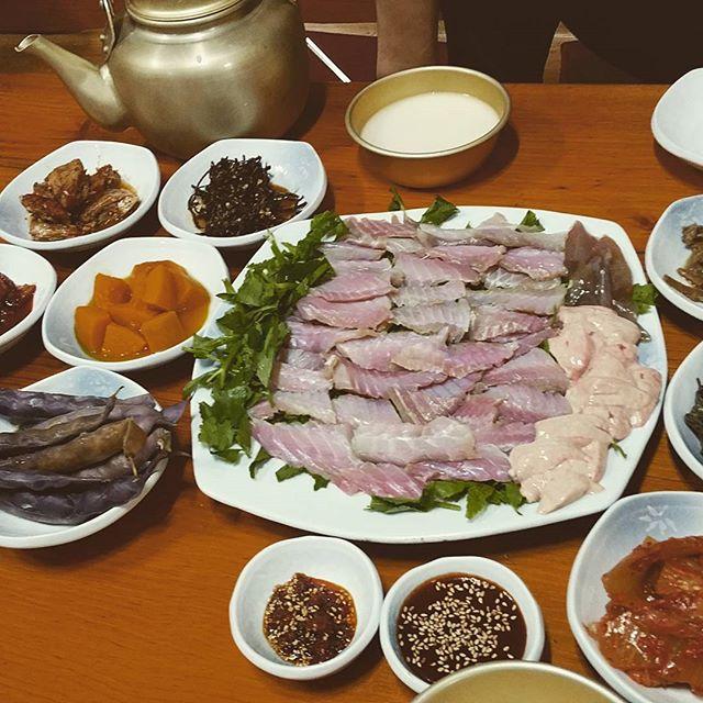 삭힘의 미학! 전국 홍어 맛집 BES