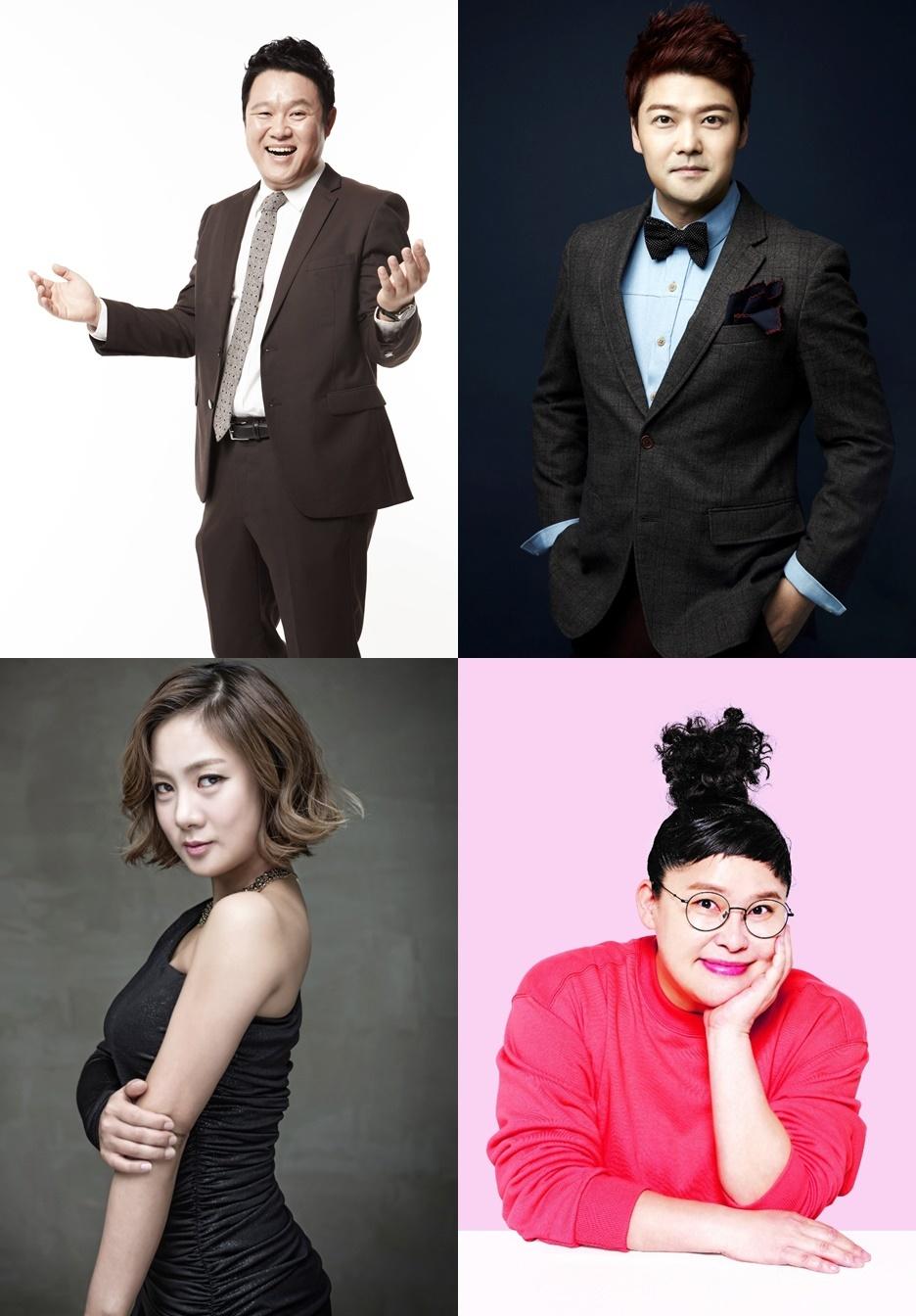 MBC 연예대상 누굴까, 김구라·전현