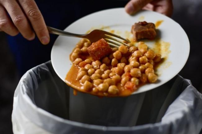 유통기한 표기문구 수정, 음식물 쓰레
