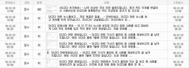 """쏟아진 '아고다 피해' 제보…""""CF라"""