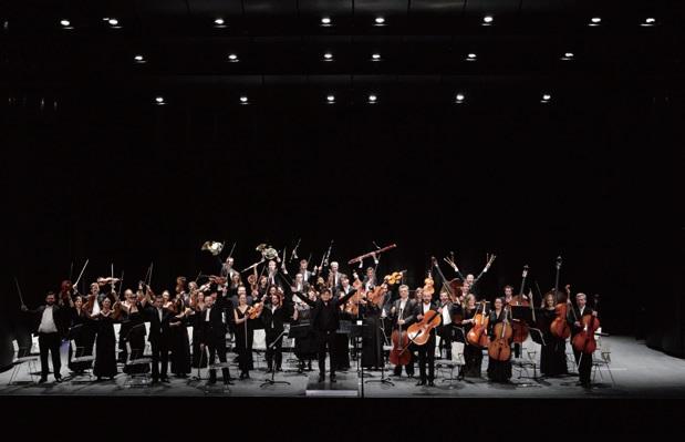 2019 예술의전당 주요 클래식·공연