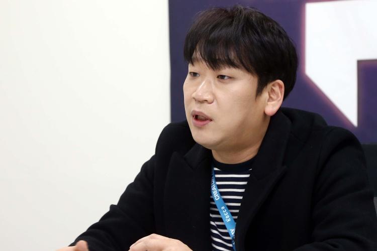 """'마마무' 탄생시킨 작곡가 김도훈 """""""