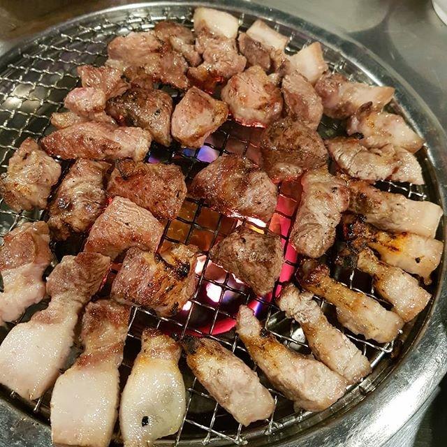 황금 돼지띠 기념! 전국 삼겹살 맛집