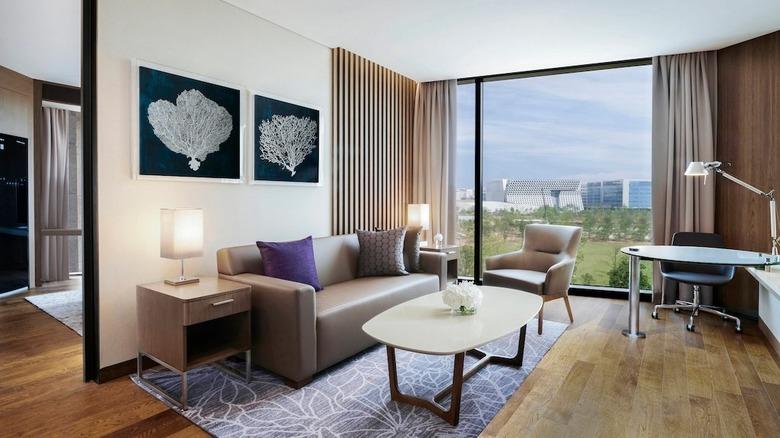2018년 오픈한 신상 국내호텔 24