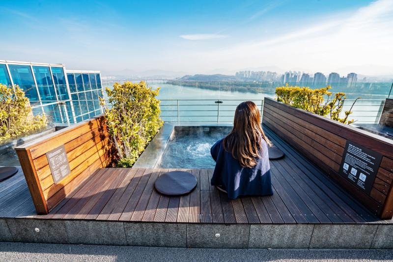이번 겨울 온천 여행지는? '서울'