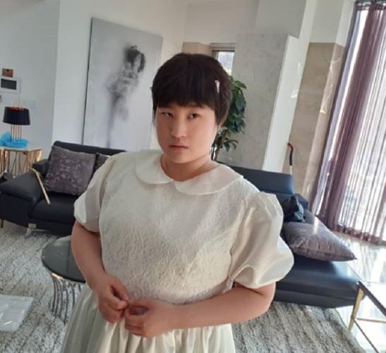 """'SKY 캐슬' 김서형 딸 조미녀 """""""