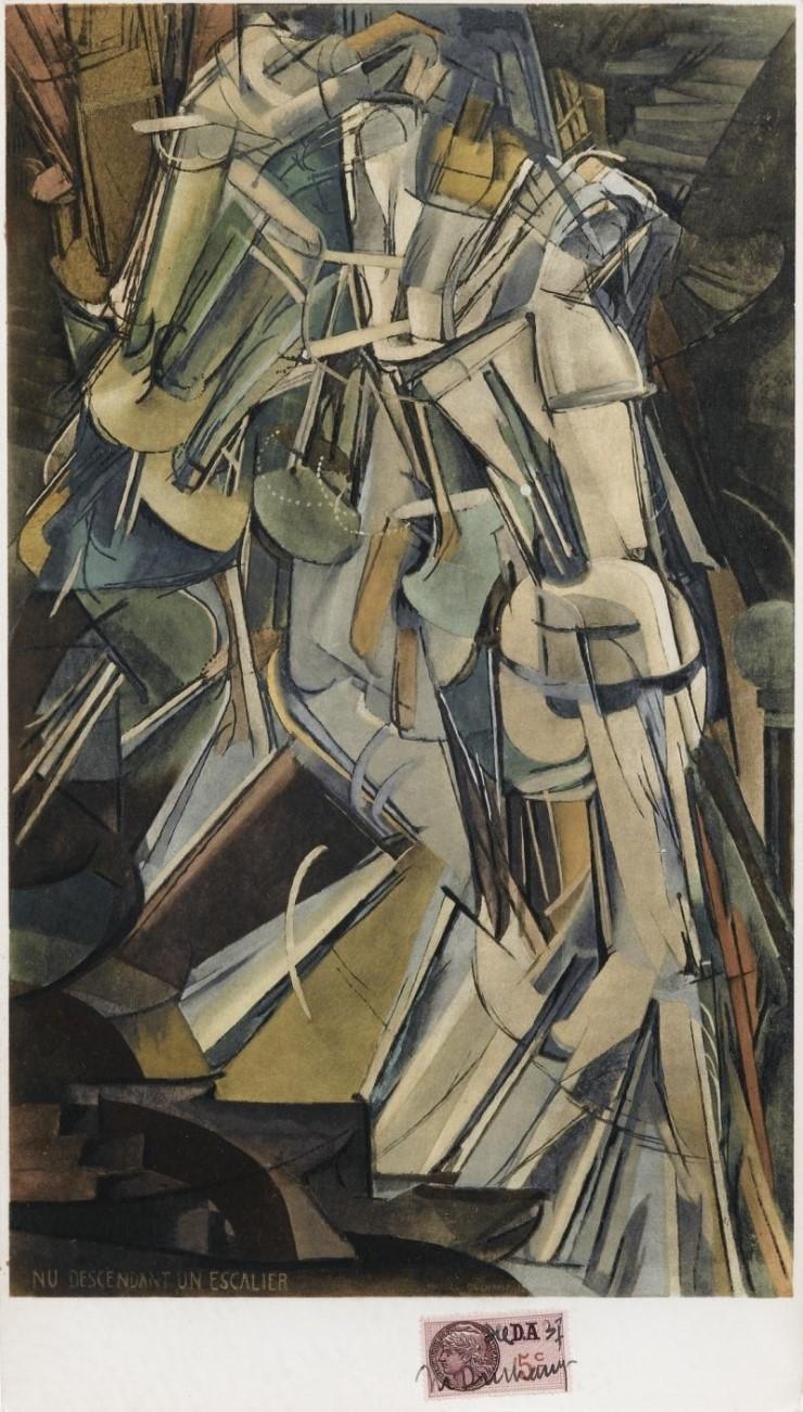 현대미술의 아이콘 마르셸 뒤샹전