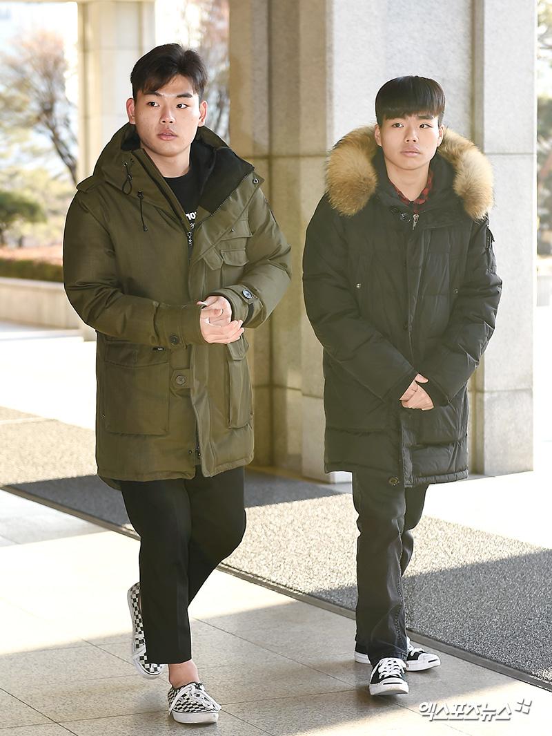 """이석철·승현 형제 측 """"추가 고소 예"""
