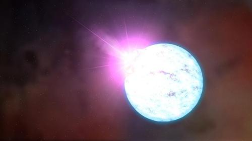 외계인 신호?…심우주서 반복되는 강력