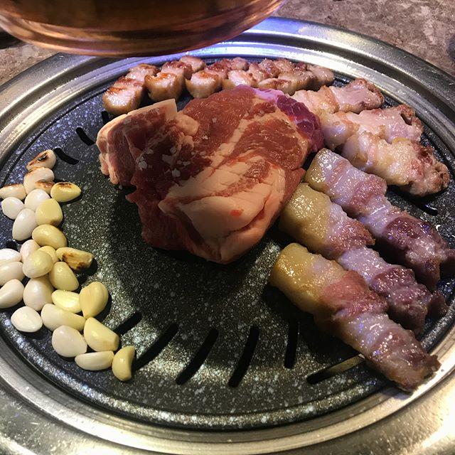 올해의 주인공! 서울 돼지고기 맛집