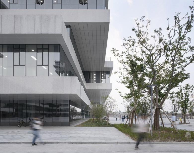 Hangzhou Normal Univ