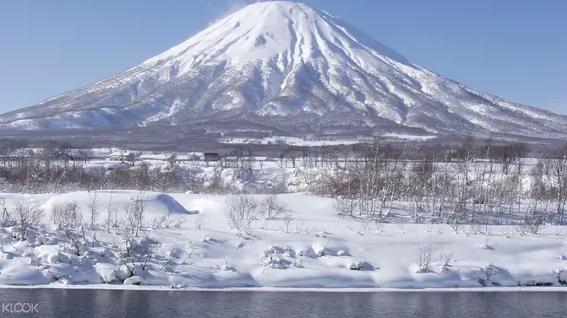 겨울에 떠나는 일본 북해도 여행 #오