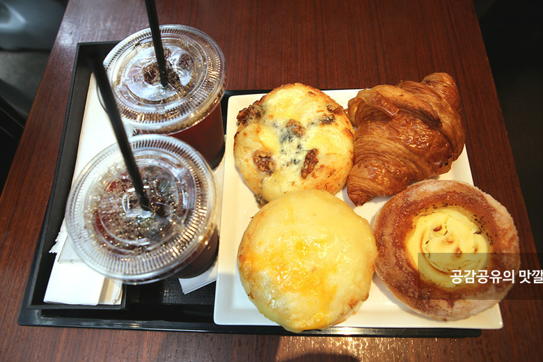 도쿄 디저트 맛집 3곳, 우리나라에