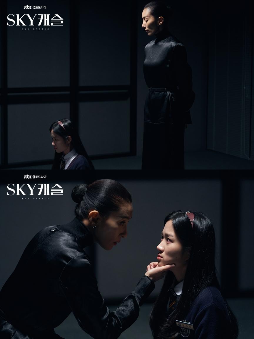 'SKY캐슬' 열풍…1.7%→19.2