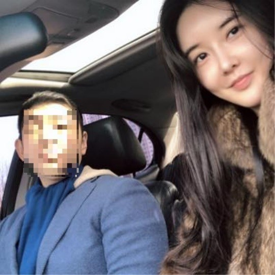 """""""사랑은 기적""""…장미인애, SNS 통"""