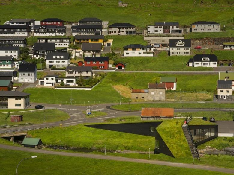 Town Hall Eysturkomm