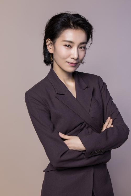 """'SKY 캐슬' 김서형 """"김주영 연기"""