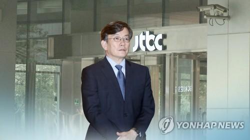 """JTBC """"손석희-안나경 아나운서 루"""