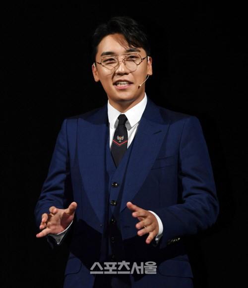 승리, '버닝썬' 논란 해명→디스패치