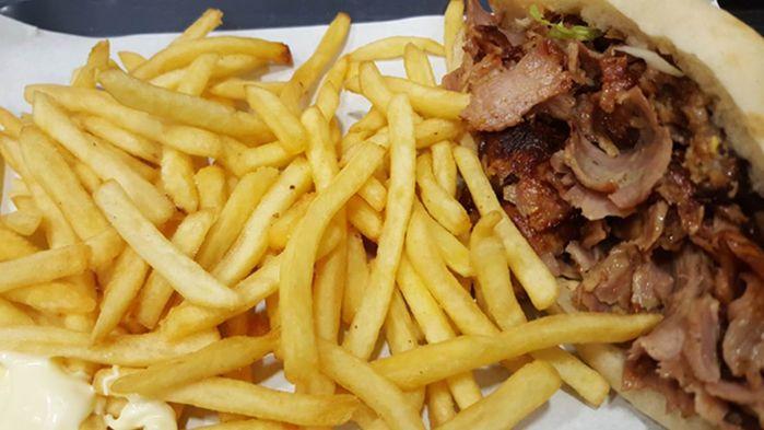매일 치킨 한 마리 먹으면 당신 몸
