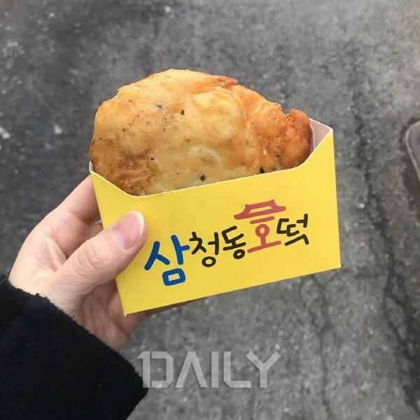 줄 서서 먹는 전국 호떡 맛집 추천