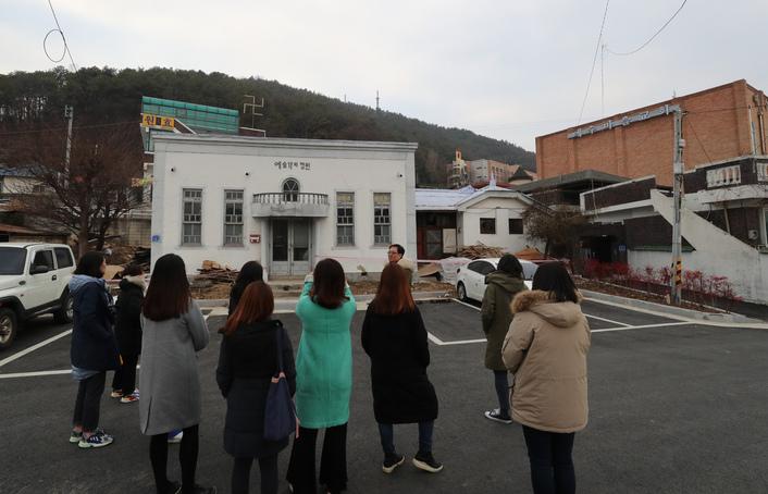 마을, 하나의 '호텔'이 되다…30년