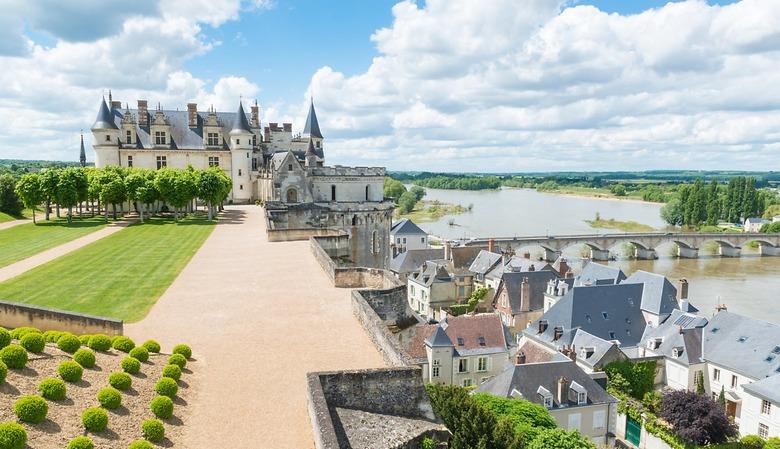 프랑스 소도시 여행, 숨겨진 프랑스
