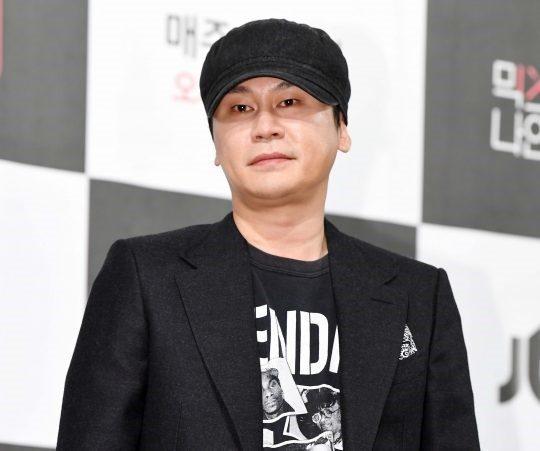 YG의 '클럽 수난 시대'…이번엔 홍