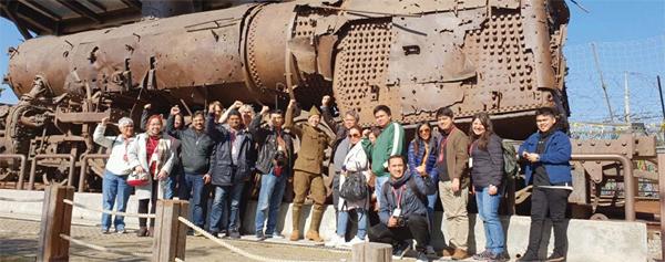 한국여행 온 외국인, 의외로 놀라는