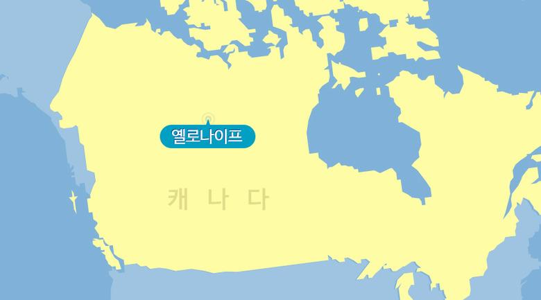 캐나다 오로라 여행, 오로라 추천 스