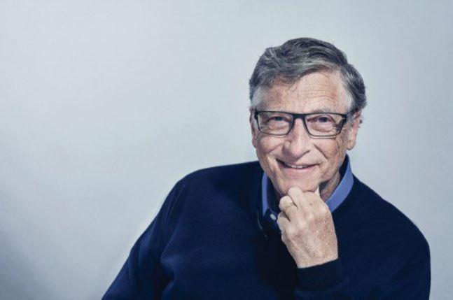 빌 게이츠가 뽑은 10대 미래 혁신