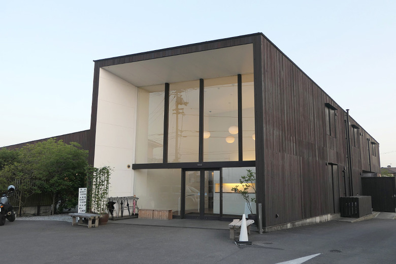 SNS에서 난리난 카가와현 명소 BE