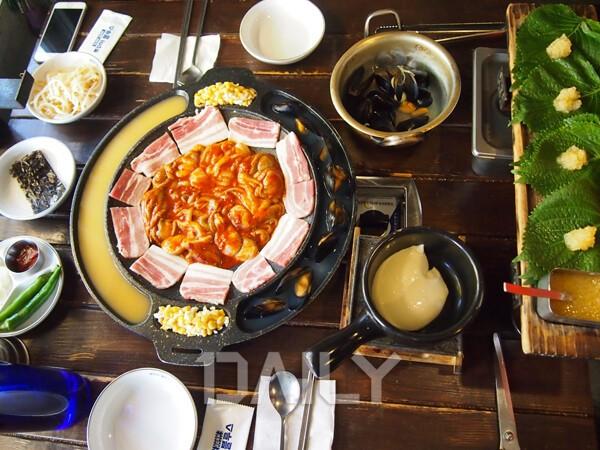 연대&홍대생도 추천하는 신촌 맛집 1