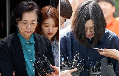 사회적 물의→ 국민적 공분→ 오너 박