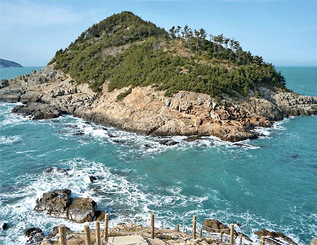 바람이 열어주는 보물섬… 제주와 전라