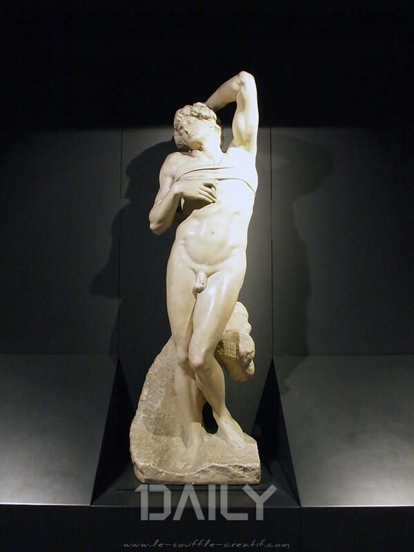 파리 여행 필수 코스 '루브르 박물관