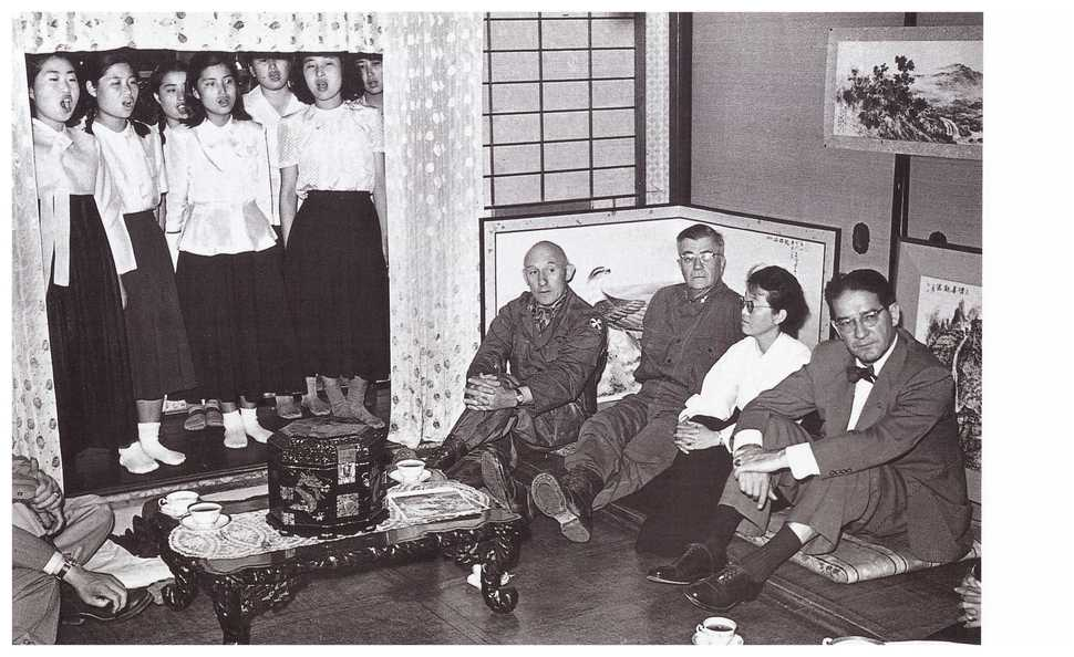 일본군 위안부 유엔군 위안부 한국군
