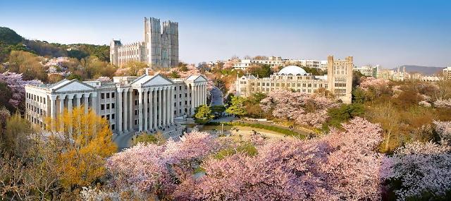 생기 가득한 봄… 캠퍼스에서 즐기는