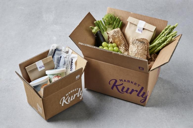 지난 24일 마켓컬리는 모든 포장재를 '100% 재활용 종이'로 전환한다고 밝혔다.