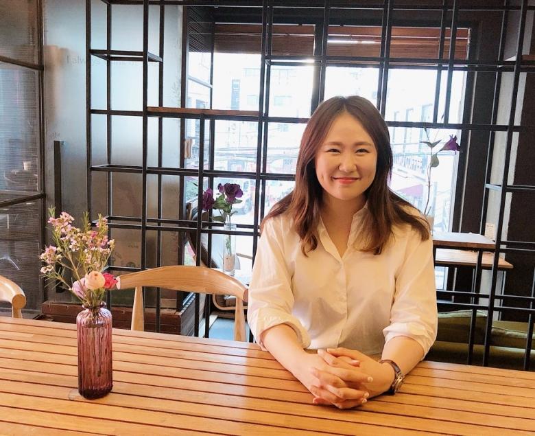 안태양 대표는 2010년 필리핀에서 떡볶이 사업을 시작하며 일찌감치 K-푸드 전도사로 주목받았다.