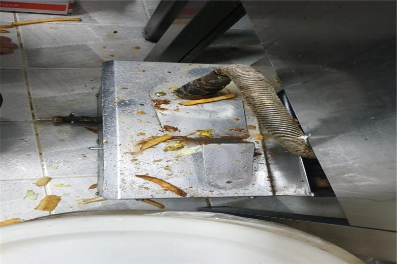 식품의약품안전처는 유명 햄버거 프랜차이즈인 맥도날드·롯데리아·버거킹·맘스터치·KFC 매장 147곳을 점검해 19곳을 식품위생법 위반으로 적발했다. [식품의약품안전처 제공]