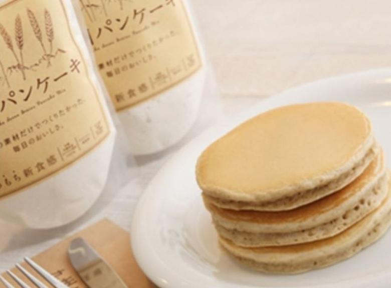 일본 대박상품으로 자리잡은 규슈 팬케이크
