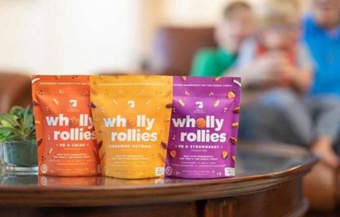 훌리롤리즈(Wholly Rollies)