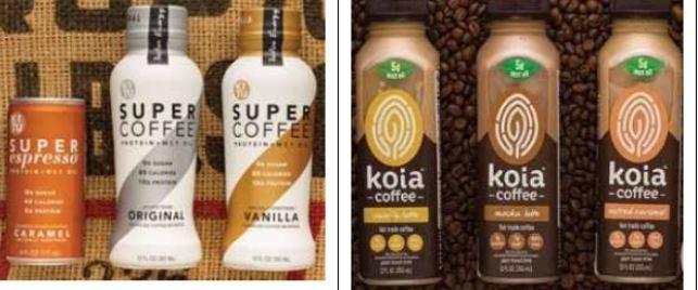 'L-테아닌·고단백질' 중국이 주목하는 기능성 커피